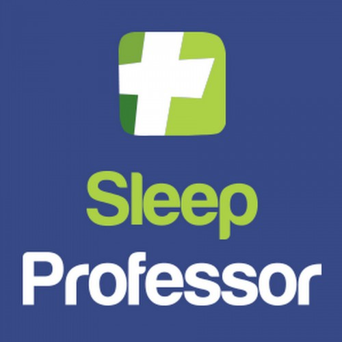 Sleep professor